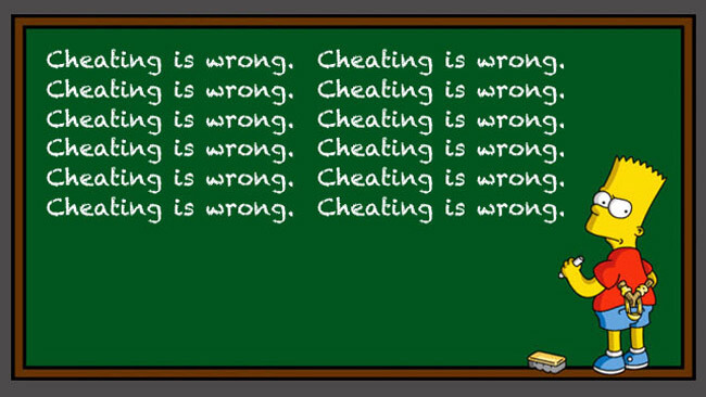Cheats & hacks